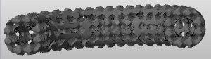 DensityGridExtractor